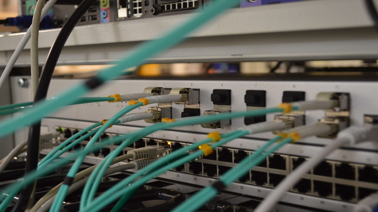 How does a Gigabit Switch work