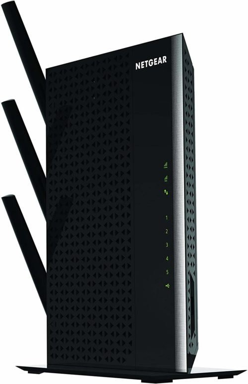 NETGEAR WiFi Mesh Range Extender EX7000