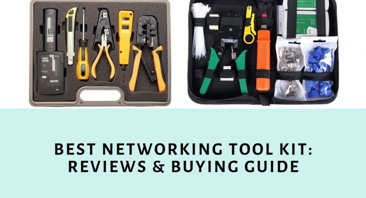Best Networking Tool Kit Reviews