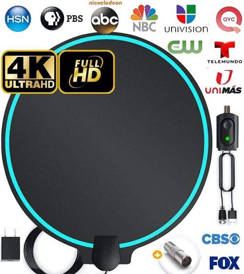 Indoor HDTV Digital Antenna