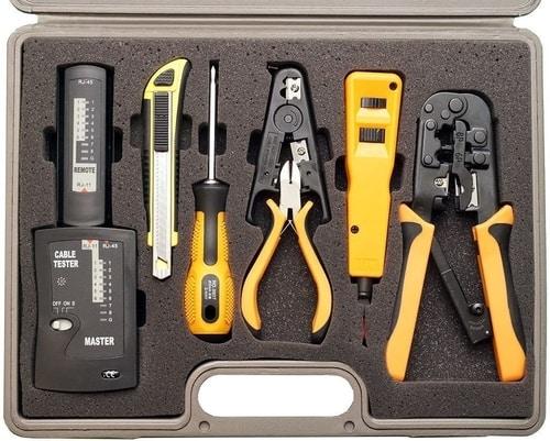 InstallerParts Network Installation Tool Kit